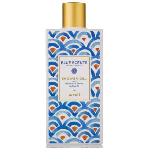 Blue Scents Shower Gel Neroli 250ml