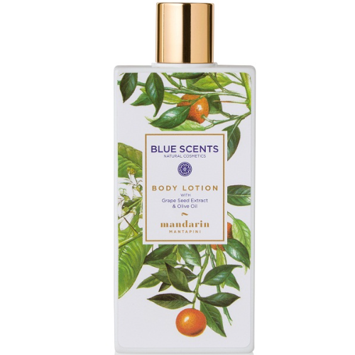 Blue Scents Body Lotion Mandarin 250ml