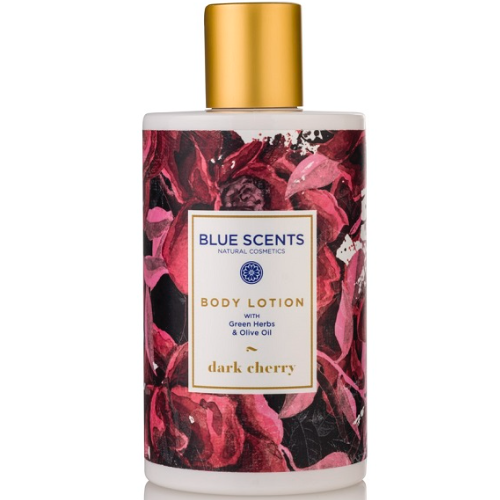 Blue Scents Body Lotion Dark Cherry 300ml