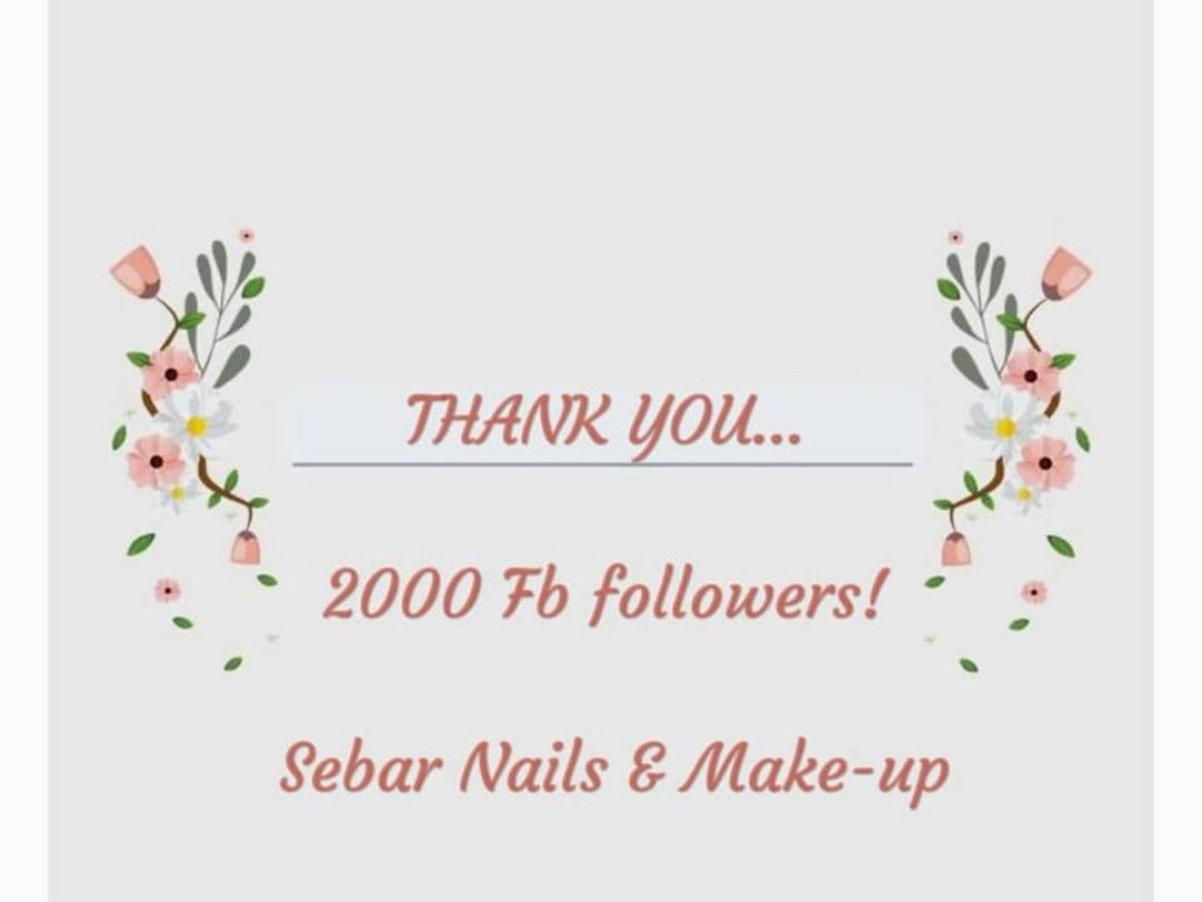 2000 Fb Followers!!!
