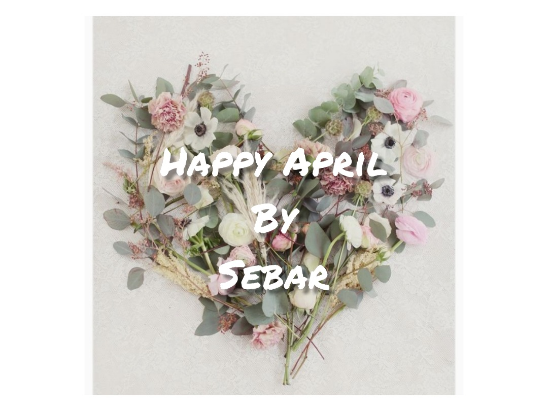 Happy April by SeBar